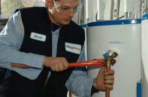 Our Germantown Plumbing team Does Water Heater Repair